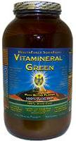 athletic greens vs vitamineral green