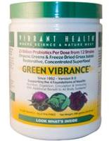 athletic greens vs green vibrance