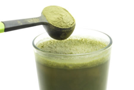 athletic greens alternatives green powder