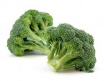 don't boil broccoli